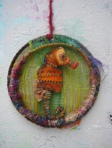 0 Kim's seahorse