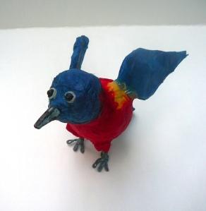 Liile Bird