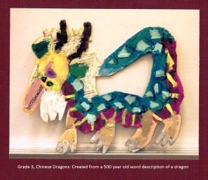1i Chinese Dragon