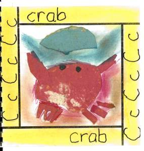 AF book Project Crab