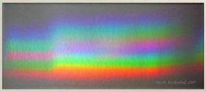 prism metal frame
