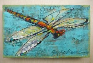 JA Kirkwood dragonfly