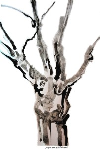 tree image ligher