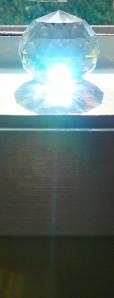 prism light close