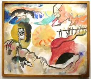 MET Kandinsky