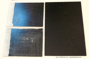 Mom triptych board pieces