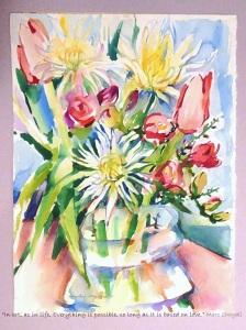 flower get well